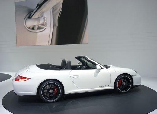 Porsche 911 Black Edition - Foto 9 di 14