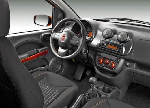 Fiat Uno Cabrio - Foto 9 di 17