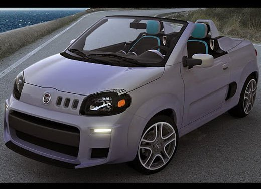 Fiat Uno Cabrio - Foto 6 di 17