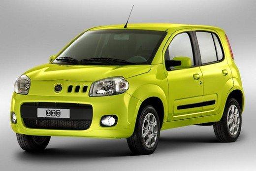 Fiat Uno Cabrio - Foto 10 di 17