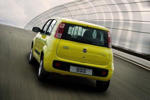 Fiat Uno Cabrio - Foto 16 di 17