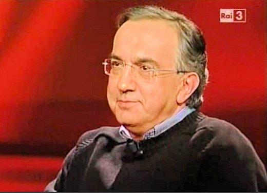 Marchionne smentisce che Fiat voglia lasciare l'Italia - Foto 6 di 6
