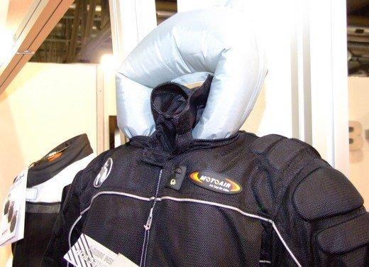 Eicma 2010 – Abbigliamento 2