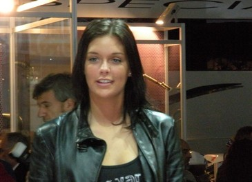 Eicma 2010 – Girls 3