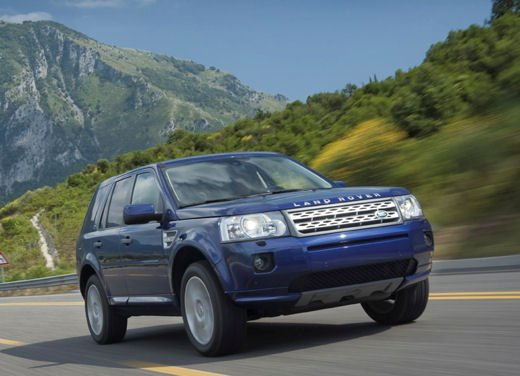 Land Rover Freelander 2 Limited Edition - Foto 7 di 11
