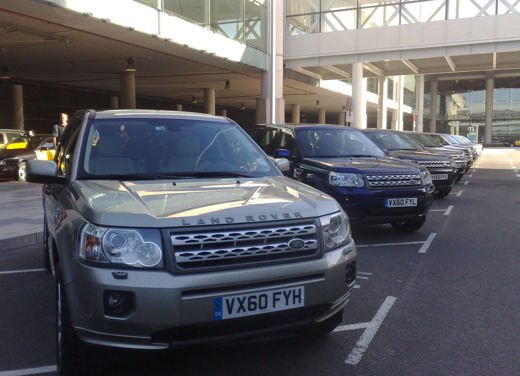 Land Rover Freelander 2 Limited Edition - Foto 2 di 11