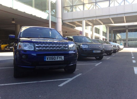 Land Rover Freelander 2 Limited Edition - Foto 3 di 11