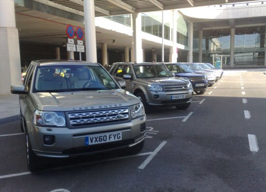 Land Rover Freelander 2 Limited Edition - Foto 4 di 11