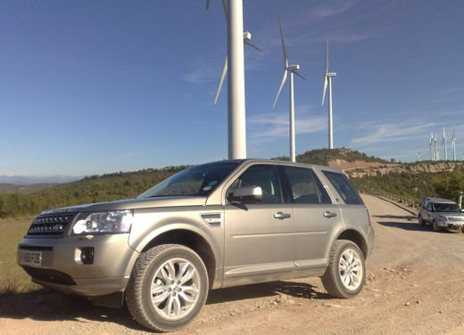 Land Rover Freelander 2 Limited Edition - Foto 1 di 11