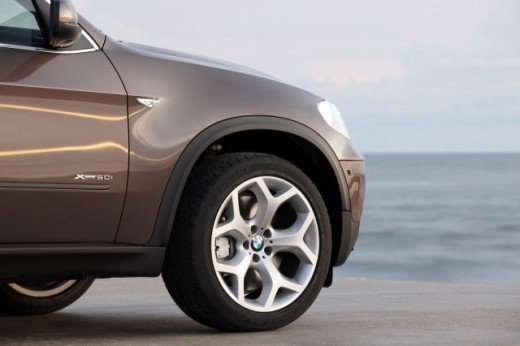 BMW X7 in produzione? - Foto 10 di 17