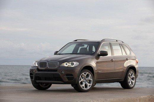 BMW X7 in produzione? - Foto 12 di 17