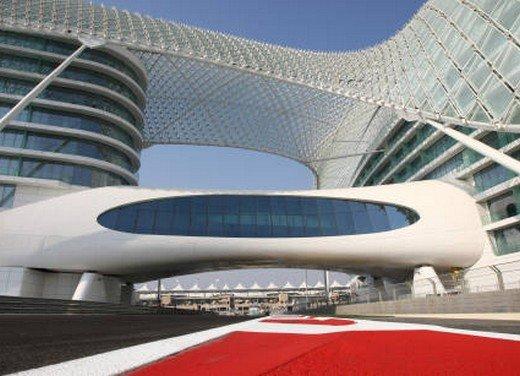 F1 Abu Dhabi, gli orari in tv