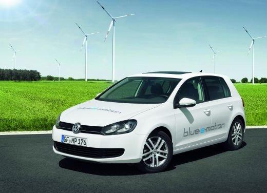 Volkswagen: carburante fossile e combustione, tutti i dati sulla CO2 - Foto 11 di 17