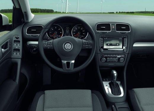 Volkswagen: carburante fossile e combustione, tutti i dati sulla CO2 - Foto 13 di 17