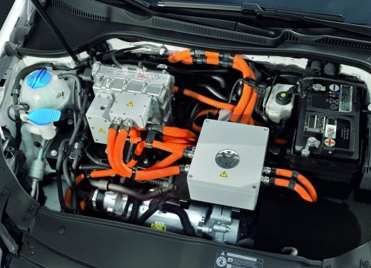 Volkswagen: carburante fossile e combustione, tutti i dati sulla CO2 - Foto 3 di 17