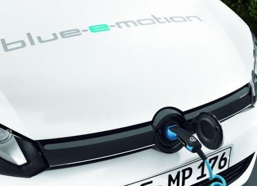 Volkswagen: carburante fossile e combustione, tutti i dati sulla CO2 - Foto 14 di 17