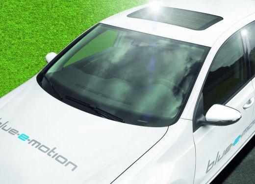 Volkswagen: carburante fossile e combustione, tutti i dati sulla CO2 - Foto 6 di 17