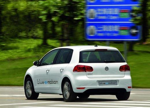 Volkswagen: carburante fossile e combustione, tutti i dati sulla CO2 - Foto 15 di 17
