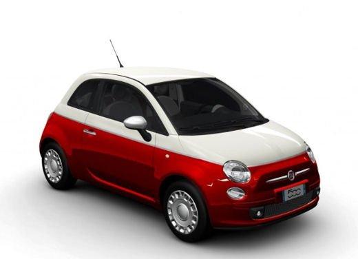 Fiat 500 Bicolore - Foto 8 di 19