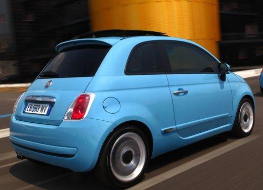 Fiat 500 Bicolore - Foto 19 di 19