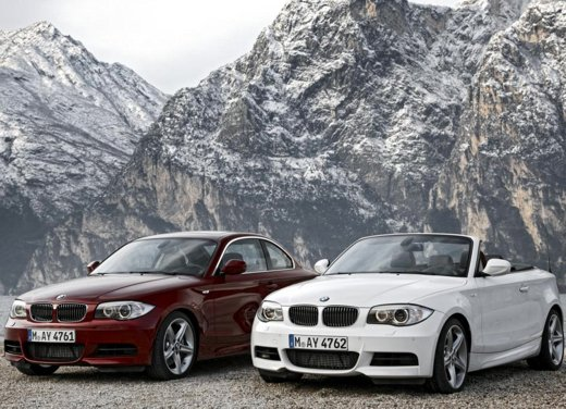 BMW Serie 1 Coup