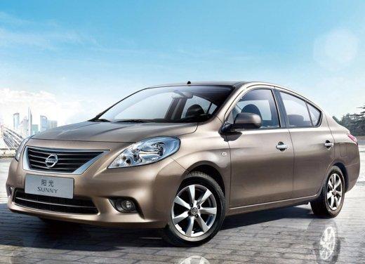 Nissan Sunny - Foto 2 di 6