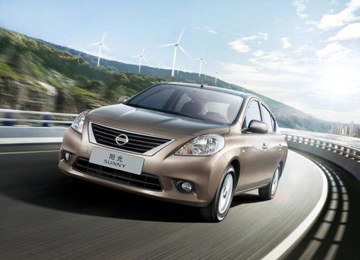 Nissan Sunny - Foto 1 di 6