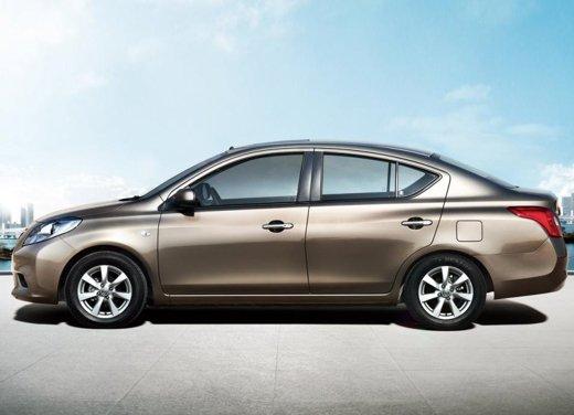 Nissan Sunny - Foto 4 di 6