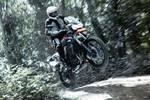 Triumph novità 2011