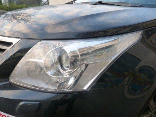 Toyota Avensis Long Test Drive - Foto 5 di 50