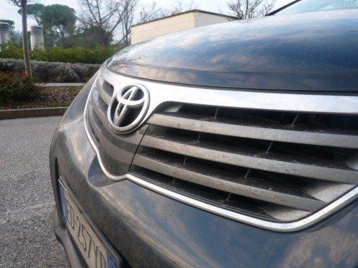Toyota Avensis Long Test Drive - Foto 6 di 50