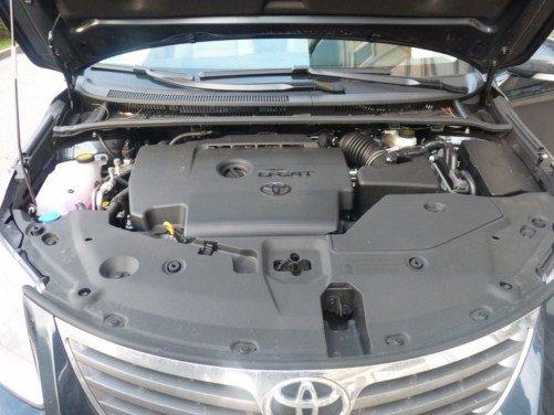 Toyota Avensis Long Test Drive - Foto 8 di 50