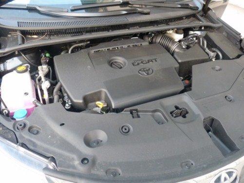 Toyota Avensis Long Test Drive - Foto 9 di 50