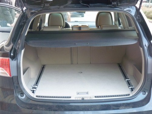 Toyota Avensis Long Test Drive - Foto 1 di 50