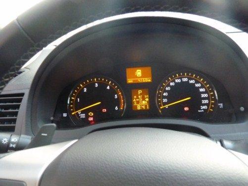 Toyota Avensis Long Test Drive - Foto 13 di 50