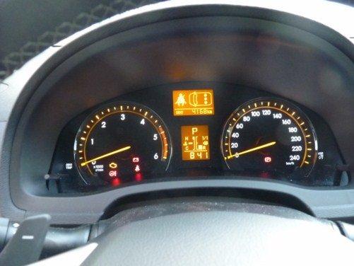 Toyota Avensis Long Test Drive - Foto 14 di 50