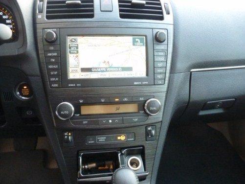 Toyota Avensis Long Test Drive - Foto 19 di 50