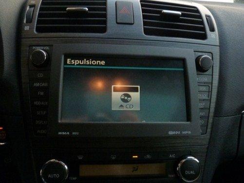 Toyota Avensis Long Test Drive - Foto 22 di 50