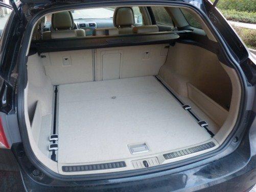 Toyota Avensis Long Test Drive - Foto 12 di 50