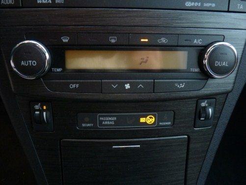 Toyota Avensis Long Test Drive - Foto 24 di 50