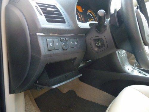 Toyota Avensis Long Test Drive - Foto 30 di 50