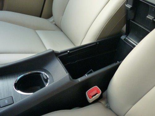 Toyota Avensis Long Test Drive - Foto 31 di 50
