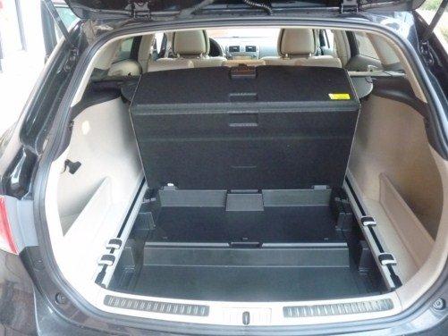 Toyota Avensis Long Test Drive - Foto 23 di 50