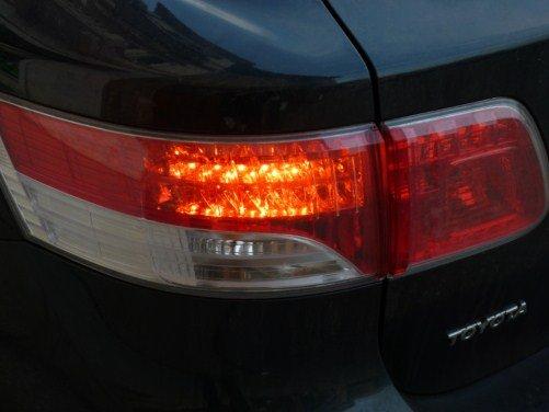 Toyota Avensis Long Test Drive - Foto 41 di 50