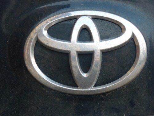 Toyota Avensis Long Test Drive - Foto 47 di 50