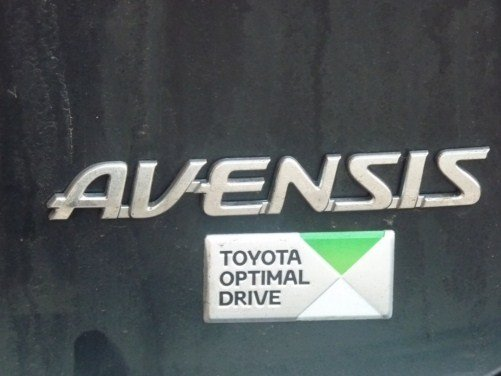 Toyota Avensis Long Test Drive - Foto 48 di 50