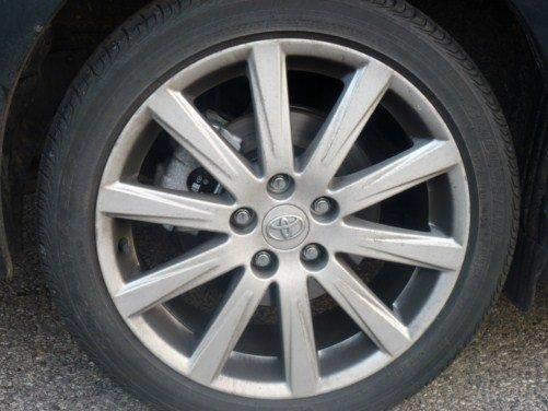 Toyota Avensis Long Test Drive - Foto 49 di 50