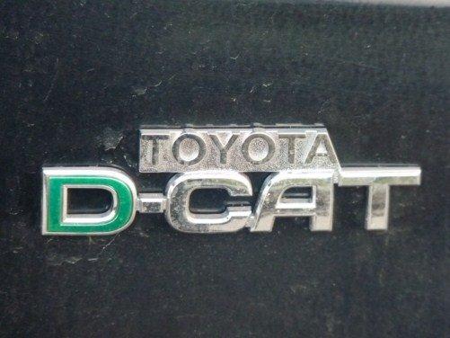 Toyota Avensis Long Test Drive - Foto 50 di 50