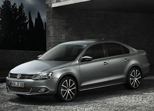 Volkswagen Passat per il mercato americano - Foto 14 di 16