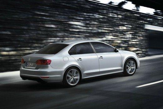 Volkswagen Passat per il mercato americano - Foto 16 di 16